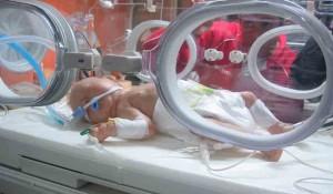 Maternity / Baby Unit